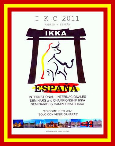 I.K.C. 2011