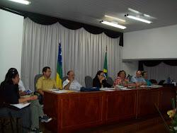 1ª CONSEG - ETAPA ESTADUAL - 28 a 30/07/2009