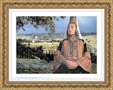 بطاقات عن القدس 1