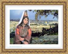 بطاقات عن القدس 8