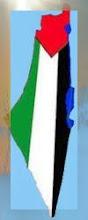 خريطه فلسطين.