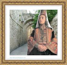 بطاقات عن القدس