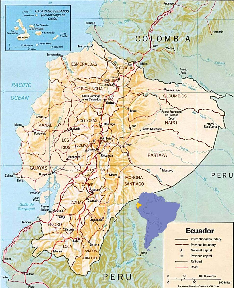 equador 