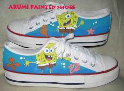 Spongebob ceria 1
