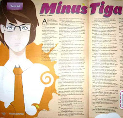Minus Tiga