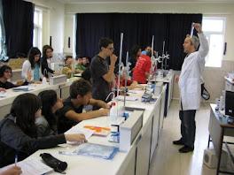 Η χημεία στο εργαστήριο