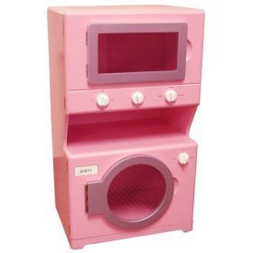 toy stove and toy washer and dryer kids furniture. Black Bedroom Furniture Sets. Home Design Ideas