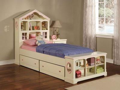 Bedroom Sets  Kids on Kids Bed Decorating Ideas Girls   Bedroom Decorating Ideas