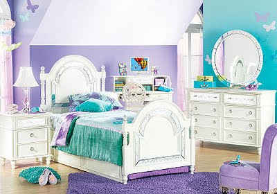 Paint Color Ideas For The Children's Room