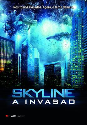 Skyline – A Invasão (Dual Audio)