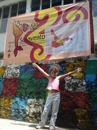 4º campamento de son jarocho, san Pedro Ixcatlán, Oaxaca
