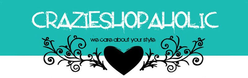 .♥.crAziE shOpAhoLiC.♥.
