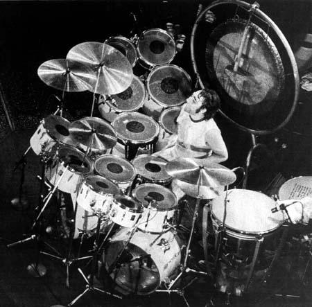 15 Drum Set-nya...