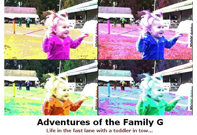 Adventures of the Family G