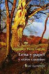 Mi Libro: LEÑA Y PAPEL...
