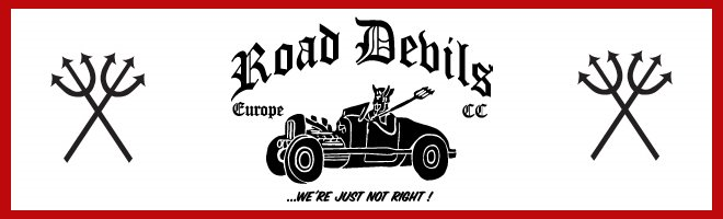 Road Devils CC - Europe