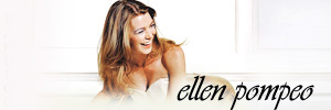 Ellen Pompeo News