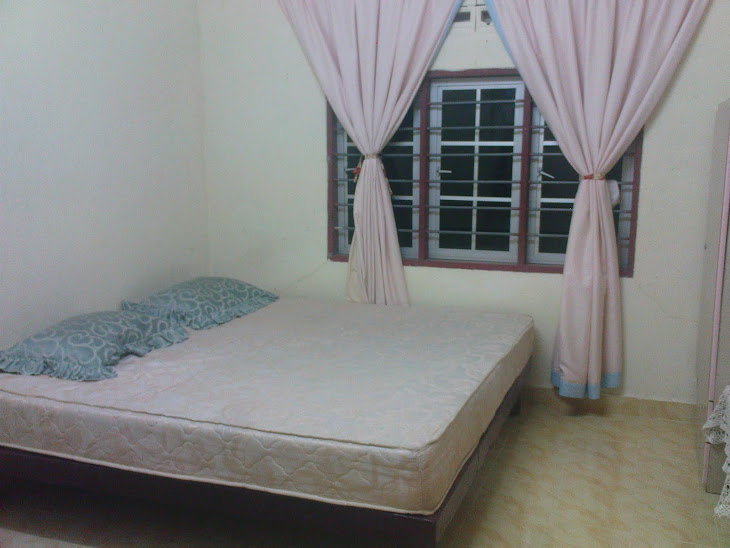 TOP HILL HOMESTAY