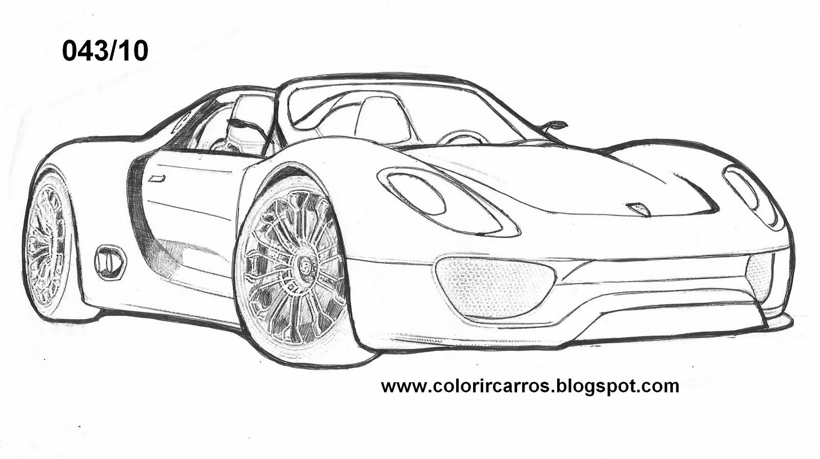 de PROFESSOR ADILSON - colorir carros: Novembro 2010