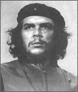 Che Guevara, la máquina de matar Elsecretodezara