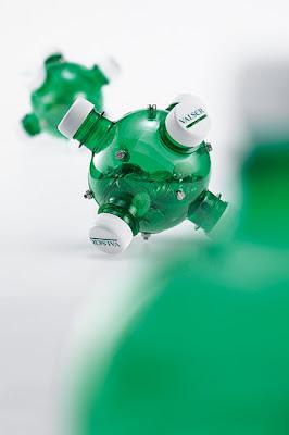 ideias para reciclar garrafas pet0 05 IDÉIAS COM GARRAFA PET para crianças