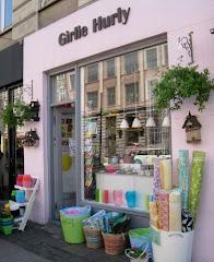 Girlie Hurly