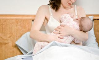 Bebek Emzirme Teknikleri