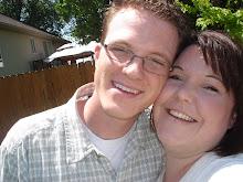 Tobin & Melissa