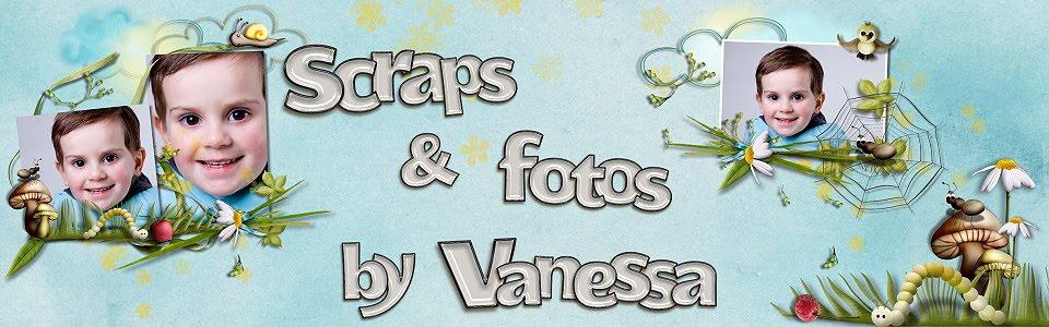 Vanessas Blog