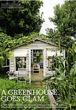 My Greenhouse..