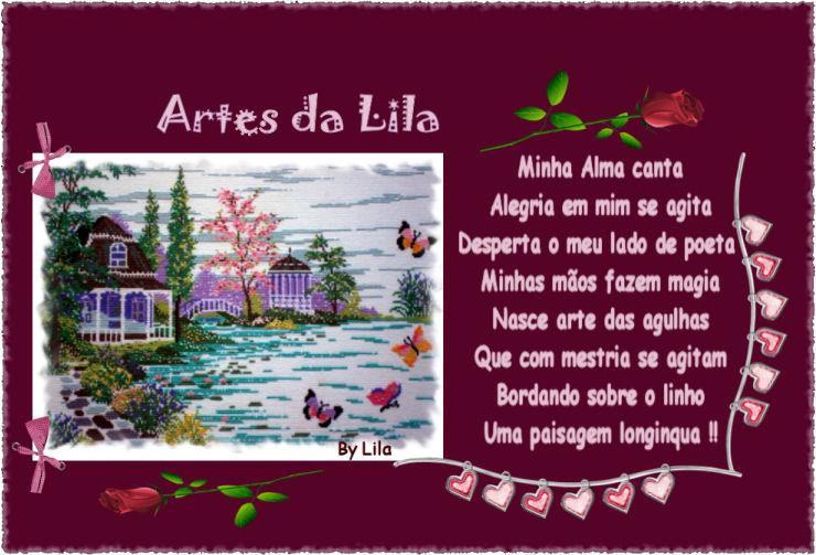 Artes da Lila