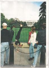White House 1998
