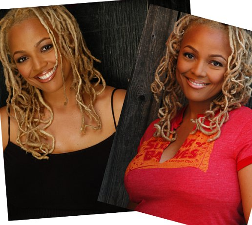 Kim Fields - Picture