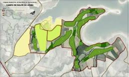Eco-Campo de Golfe