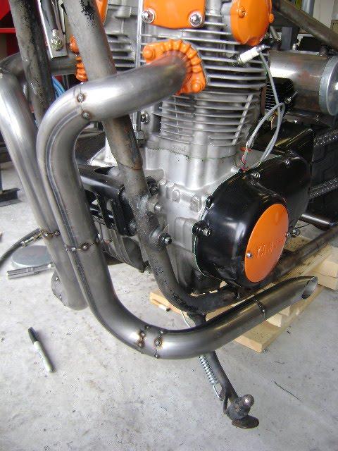 et encore une xs 650 sur le fofo.. - Page 8 Brandons+bike+005