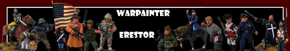 Warpainters Blog