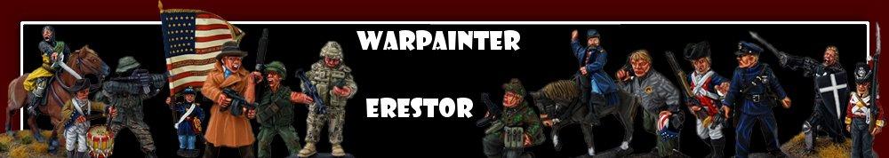 Warpainters Blog