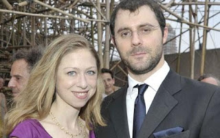 The days is fast approaching and Chelsea Clinton's $10 million pre nup is ...
