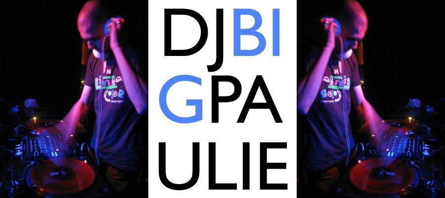 DJ Big Paulie