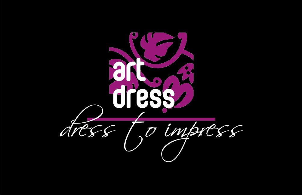 ArtDress - Dress to Impress