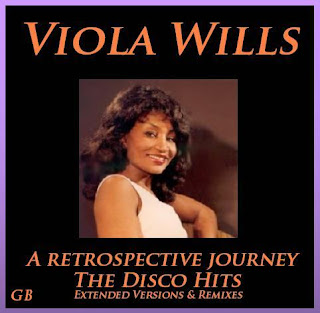 Viola Wills - A Retrospective Journey (The Disco Hits) (2009)