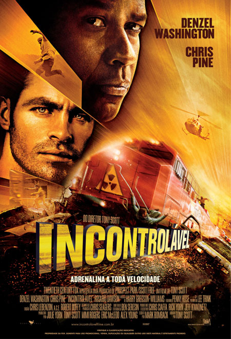 incontrolavel 4 Download   Incontrolável – BDRip AVI/RMVB (DualAudio)