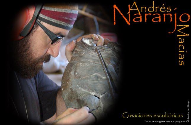 Andres Naranjo Macias