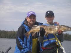 39 1/2 inch Pike - Father/Son