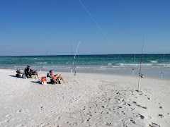 Florida Beach & Fishing Vacation