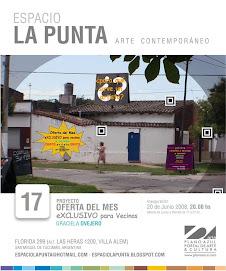 portada catalogo Junio-Julio 2008 LaPunta_Tucumán_Argentina
