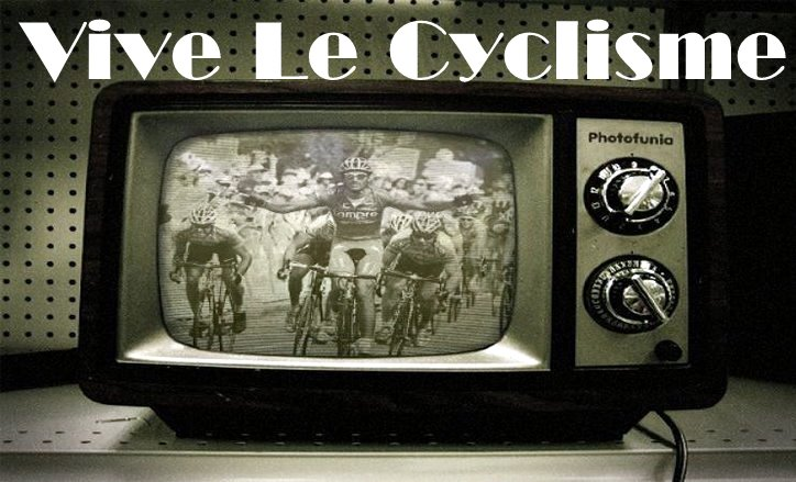 Vive Le Cyclisme