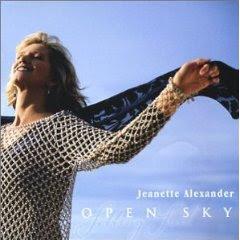 Jeanette Alexander - Open Sky (2003)