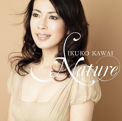 Ikuko Kawai - Nature (2010)