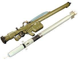 Rusia admite que vendió a Venezuela 100 misiles antiaéreos N-MissileIgla